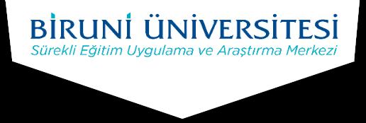 Biruni Üniversitesi Sürekli Eğitim Merkezi
